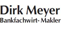 Dirk Meyer - Bankfachwirt
