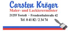 Carsten Kröger - Malermeister