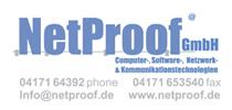 NetProof GmbH