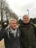 Boule 4. Spieltag kesse Liga am 06.01.2018 in Tostedt